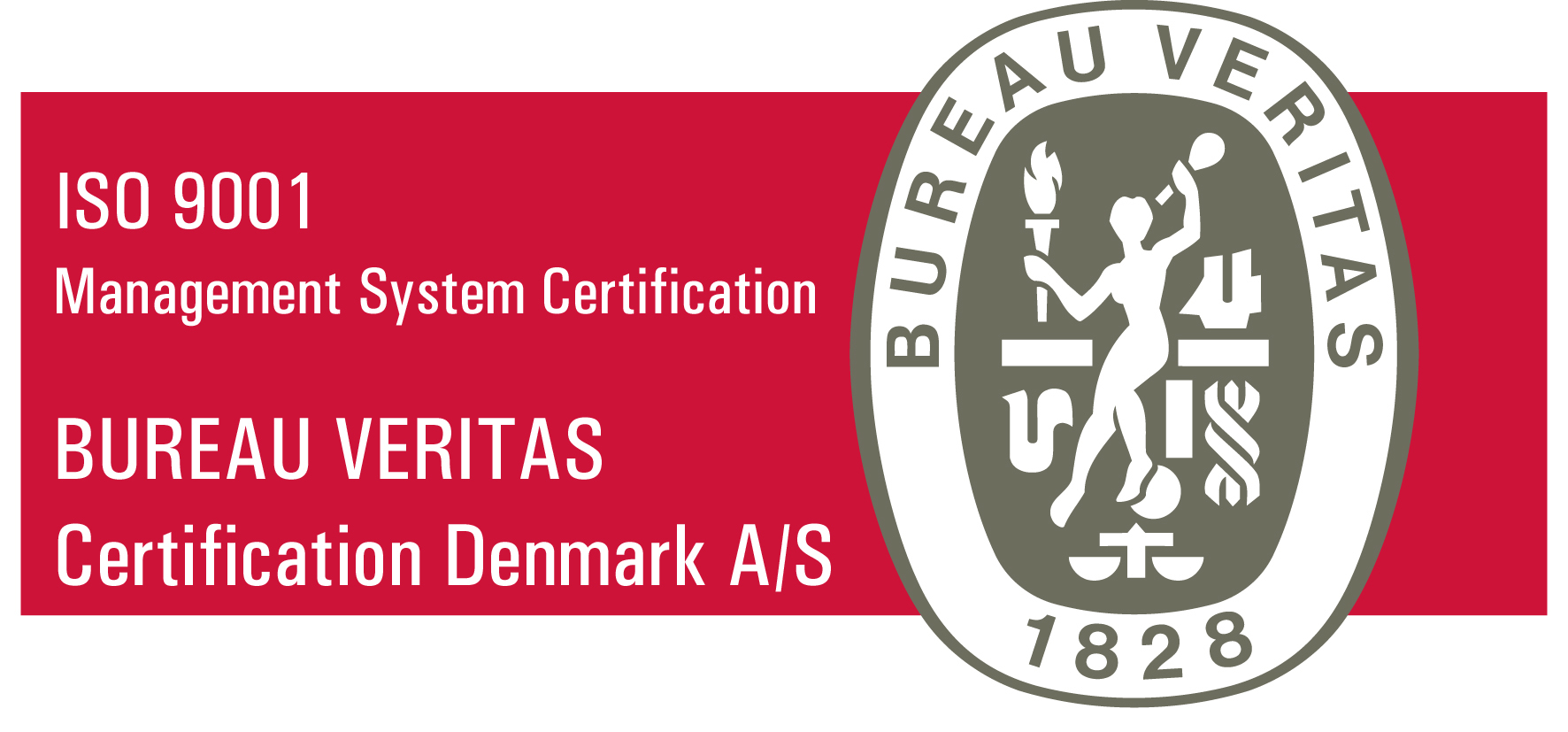 Iso 9001 Bureau Veritas Cerification